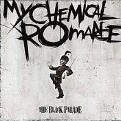 Black Parade cover