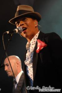 Pauline Black at Tramlines by www.charliebarkerphotography.com, 2013