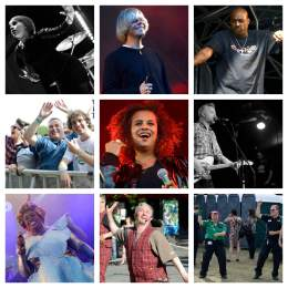 Tramlines 2015: In Pictures