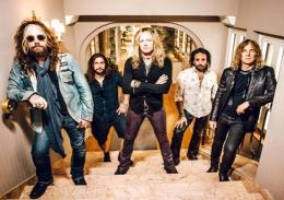Interview with John Corabi from The DeadDaisies