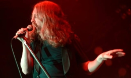 Live Review: The Answer and The Dead Daisies in Sheffield,14/11/16