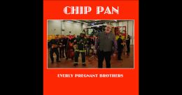 'Chip Pan' reaches Number 8 in UK IndependentChart