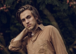 Single Review: Andrew Combs – BloodHunters
